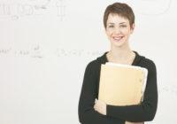 Más de 2.000 profesores aprobados con plaza